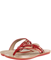 Burberry - Check Buckle Detail Flip Flops