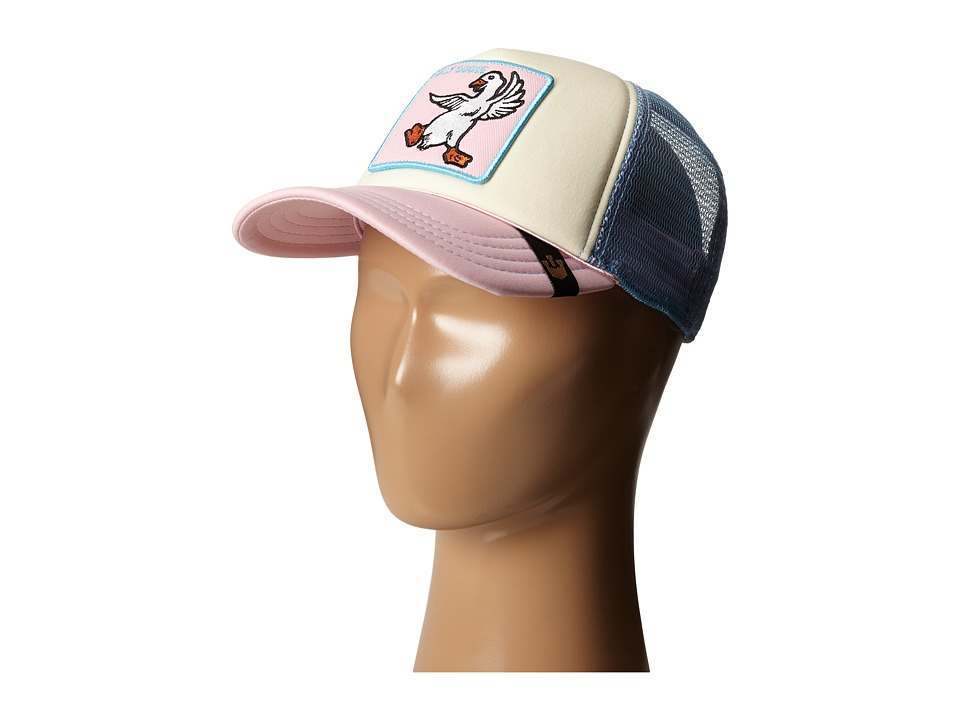Goorin Brothers - Silly Goose (Kids) (Pink) Traditional Hats
