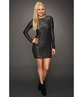 BCBGeneration - Metallic Bodycon Dress