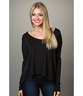 Alternative Apparel - Alice Drop Shoulder V-Neck