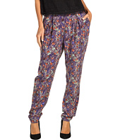 BCBGeneration - Printed Pleat Front Pant