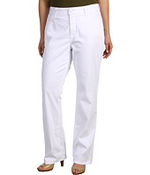 NYDJ Plus Size - Plus Size Marilyn Straight Leg in Optic White