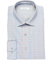 Kenneth Cole New York - Non-Iron Slim Cotton L/S Dress Shirt
