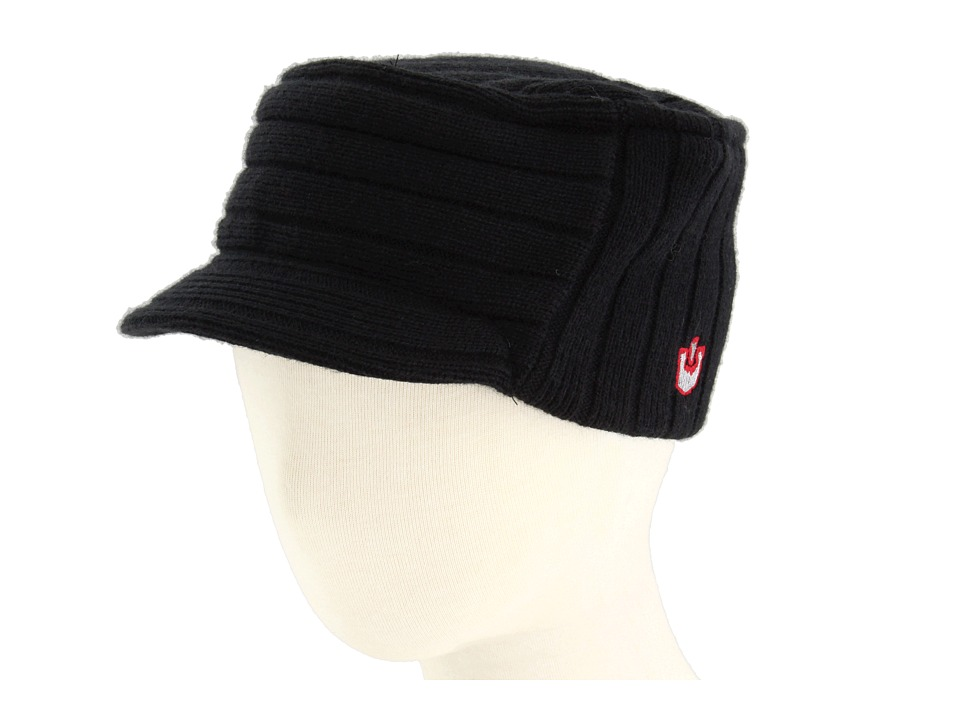 Goorin Brothers Bandit Kids Black Traditional Hats