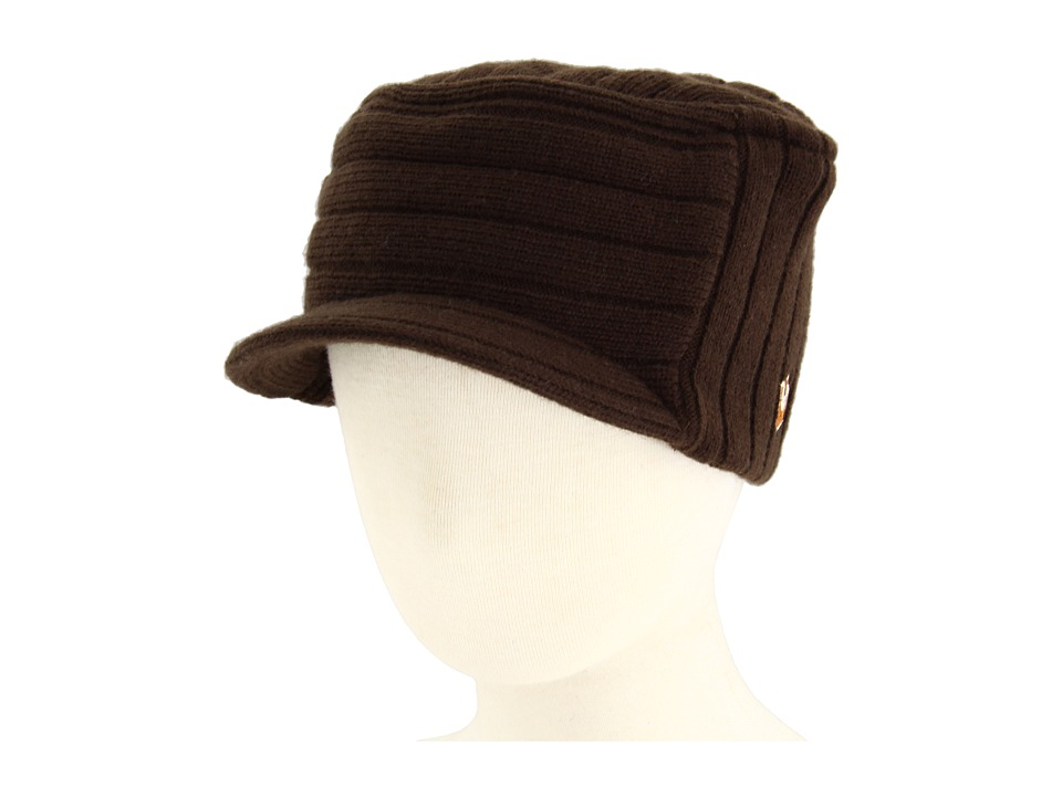 Goorin Brothers - Bandit (Kids) (Brown) Traditional Hats