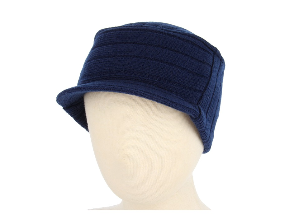 Goorin Brothers Bandit Kids Navy Traditional Hats