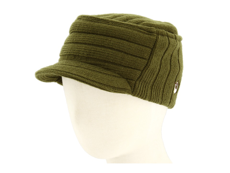 Goorin Brothers Bandit Kids Olive Traditional Hats