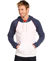Alternative Apparel - Raglan Sport Hoodie