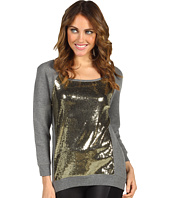 Patterson J Kincaid - Libra Sequin Top