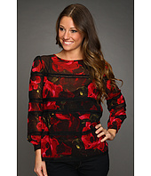 Patterson J Kincaid - Meyer Blouse