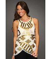 Patterson J Kincaid - Marcel Beaded Tank