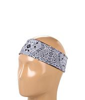 Cheap Prana Reversible Headband Black Kale