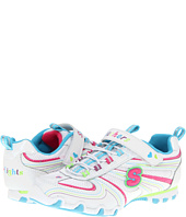 SKECHERS KIDS - Biker II -10277L Lights (Toddler/Youth)