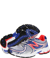 New Balance Kids - KJ860v3 (Toddler/Youth)