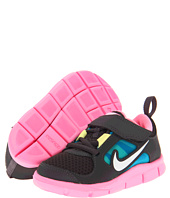 Nike Kids - Free Run 3 (TDV) (Infant/Toddler)