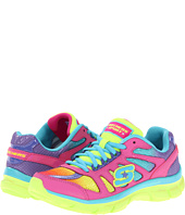 SKECHERS KIDS - Lite Dreamz 80568L (Little Kid/Big Kid)