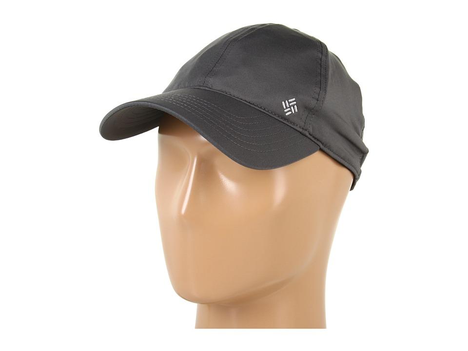 Columbia - M Coolheadtm Ball Cap III (Grill) Caps