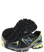 New Balance Kids - KJ610V2 (Toddler/Youth)