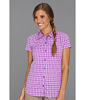 Marmot - Women's Reese Plaid S/S