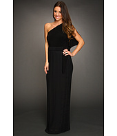 Mark & James by Badgley Mischka - Mark & James One Shoulder Maxi