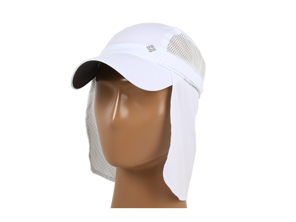Columbia - Coolheadtm Cachalot (White) Traditional Hats