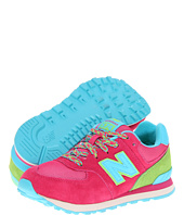 New Balance Kids - KL574 (Toddler/Youth)