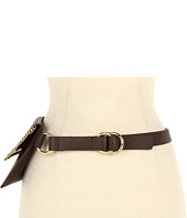 MICHAEL Michael Kors - Whip Stitched Chain Belt Bag