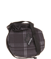 Prana - Plaid Chalk Bag With Belt