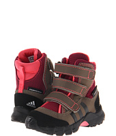 adidas Kids - Holtanna Snow CF PL (Infant/Toddler)