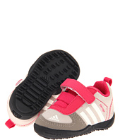 adidas Kids - Daroga Leather I CF (Infant/Toddler)