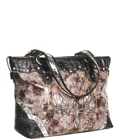 Nocona - Winged Cross Tote