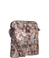 Nocona - Winged Cross Crossbody