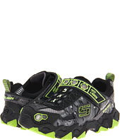 SKECHERS KIDS - Ibex - Humvee Lights 90360L (Toddler/Youth)