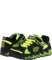 SKECHERS KIDS - Nova Wave Stigmatic Lights 90291L (Toddler/Youth)