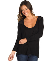 Soft Joie - Adrianne Lace Top