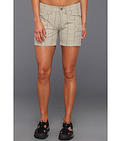 Marmot - Women's Ani Plaid Short