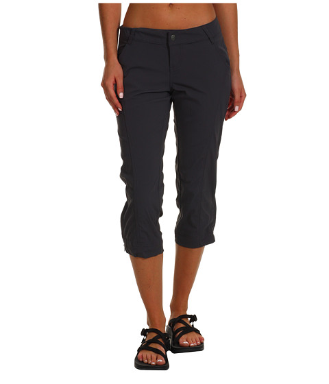 Prana - Olivia Capri (Coal) - Apparel