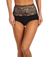 Christin Michaels - Cari Hi Waist Shaping Brief
