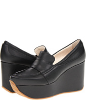 Calvin Klein Collection - Matea Soft Calf