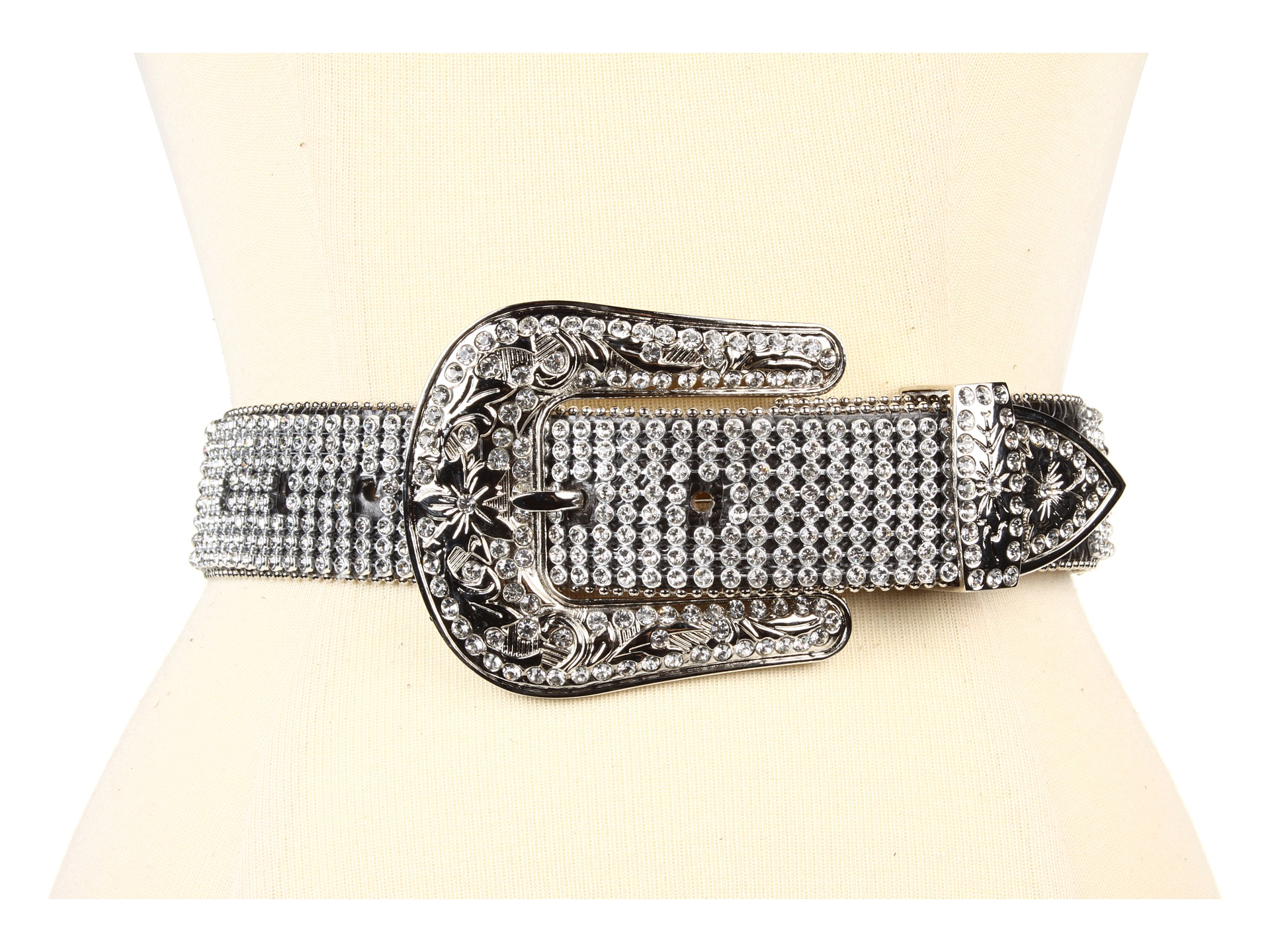 Ladies western fashion belts 20