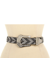 Nocona - Arrow Rhinestone Belt