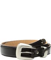 M&F Western - Classic Gator Belt