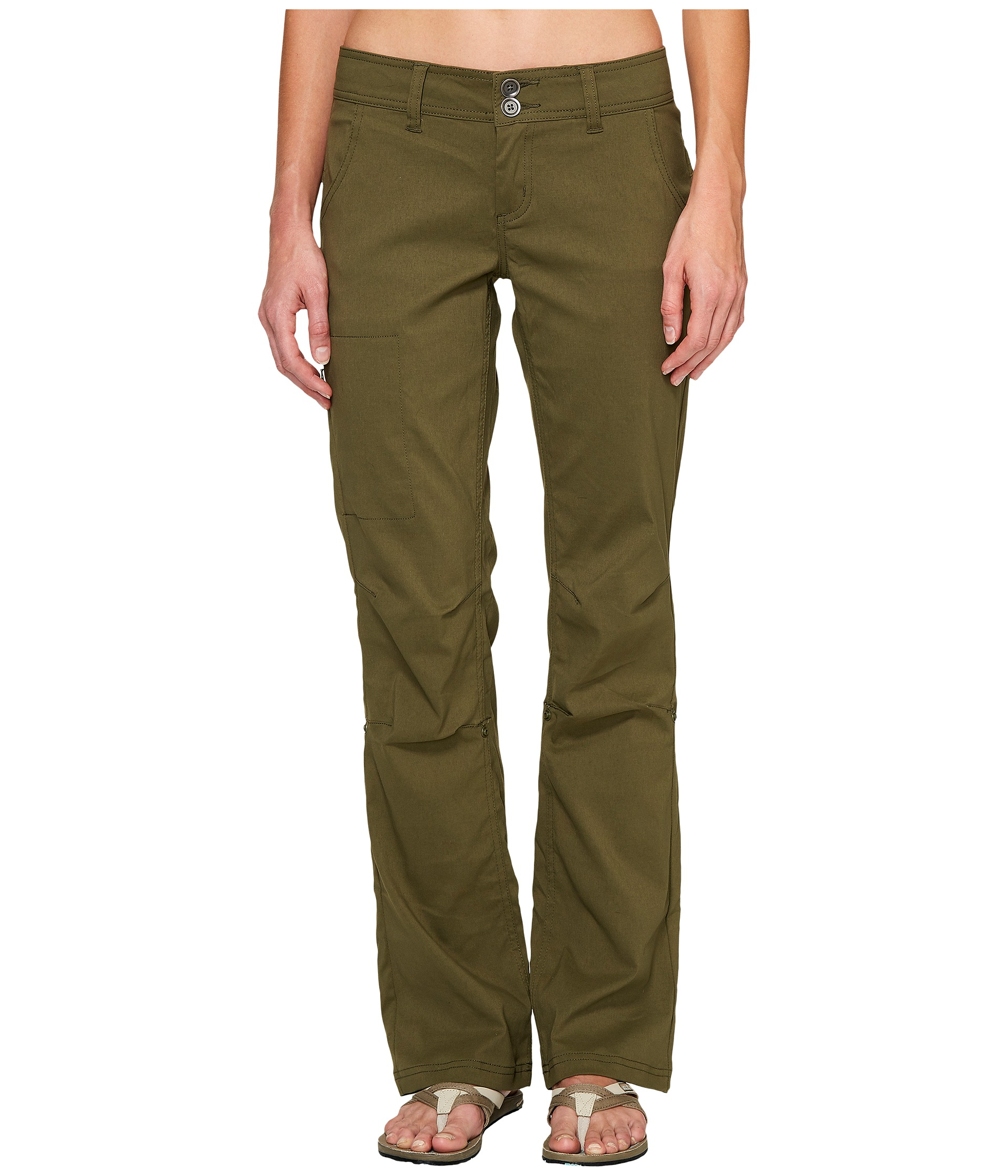 Prana Halle Pant - Zappos.com Free Shipping BOTH Ways
