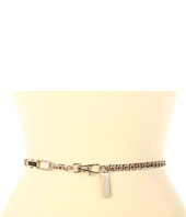 Calvin Klein - Calvin Klein Luxe Chain With Two Semi Wrap Ornaments