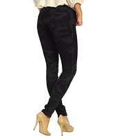 James Jeans - Twiggy Zip Legging in Ink Dye