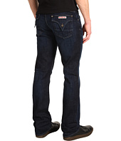 Hudson - Webber Flap Pocket Bootcut in Bevel