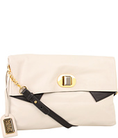 Badgley Mischka - Mara Bi-Color Flap