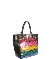 Badgley Mischka - Winona Stripes Tote