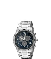 Citizen Watches - BL5470-57L Eco-Drive Stainless Steel Perpetual Calendar Chronograph Watch