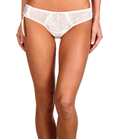 Betsey Johnson - Floral Tulle Thong